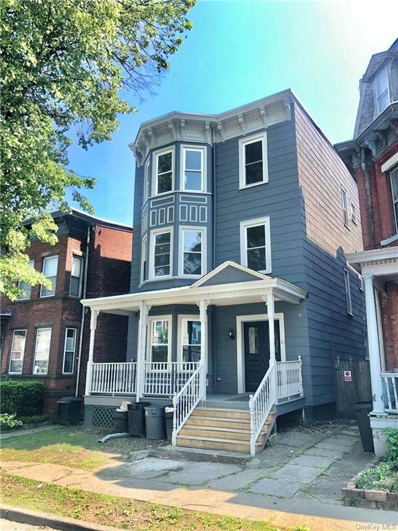 21 Henry Avenue, Newburgh, NY 12550 (MLS #H6143693) :: Carollo Real Estate