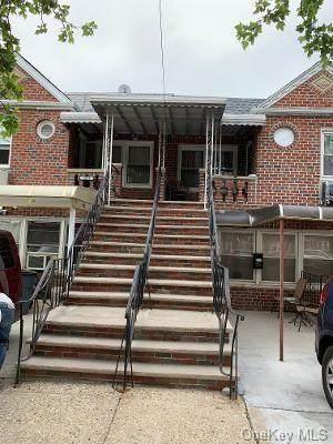 1255 E 85th Street, Canarsie, NY 11236 (MLS #H6143705) :: Cronin & Company Real Estate