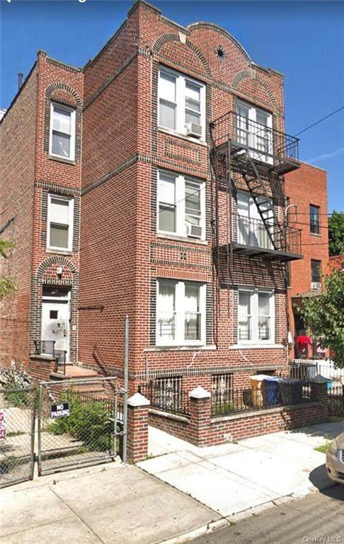 382 Barbey Street, East New York, NY 11207 (MLS #H6143711) :: Nicole Burke, MBA | Charles Rutenberg Realty
