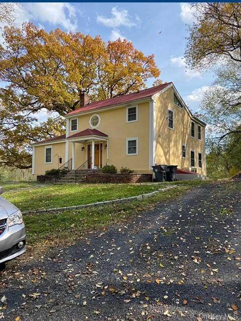 1400 County Route 12, New Hampton, NY 10958 (MLS #H6143730) :: Kendall Group Real Estate | Keller Williams