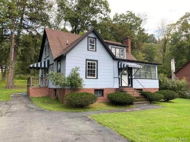 20 Yulan Barryville Road, Barryville, NY 12719 (MLS #H6143793) :: Goldstar Premier Properties