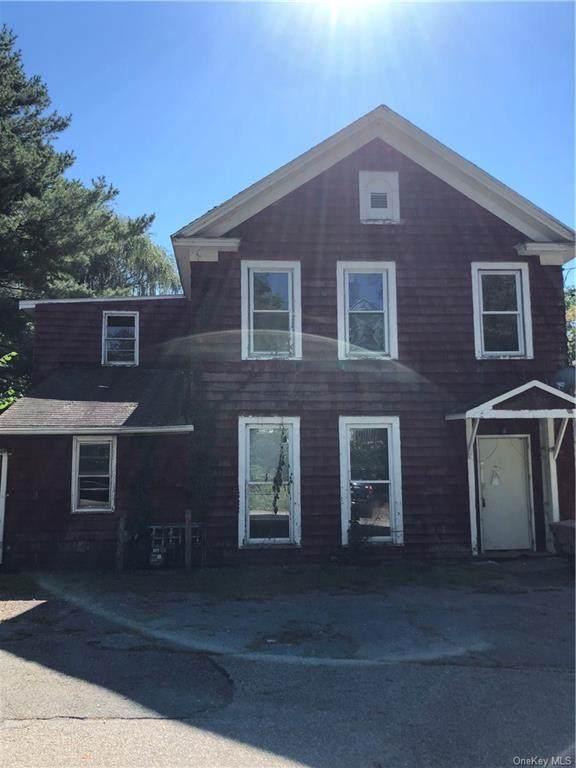 7 Fall Street, Port Jervis, NY 12771 (MLS #H6143866) :: Goldstar Premier Properties
