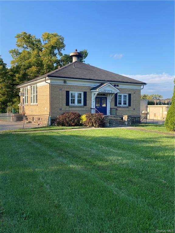 878 Blooming Grove Turnpike, New Windsor, NY 12553 (MLS #H6143868) :: Corcoran Baer & McIntosh