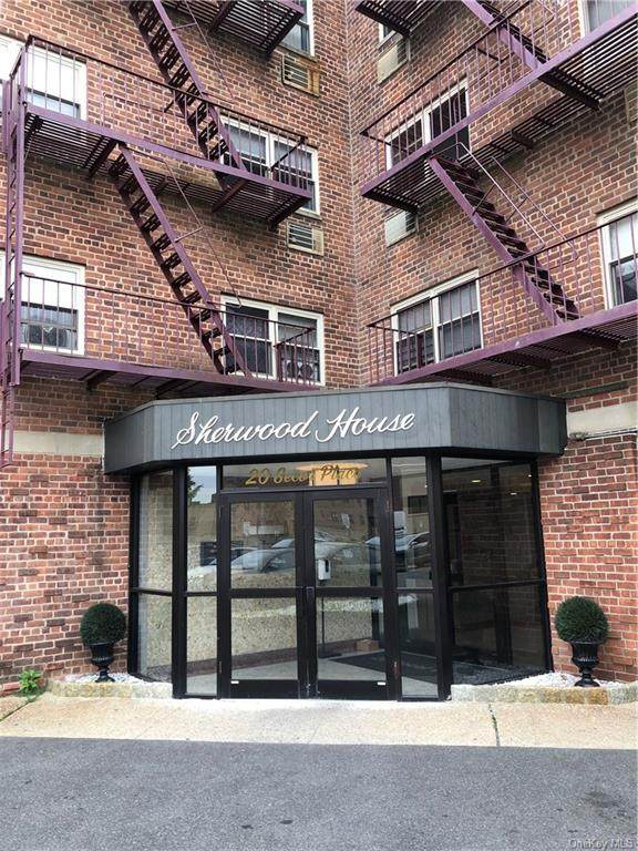 20 Secor Place 3W, Yonkers, NY 10704 (MLS #H6143999) :: Corcoran Baer & McIntosh