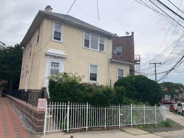 769 E 236th Street, Bronx, NY 10466 (MLS #H6144000) :: The McGovern Caplicki Team
