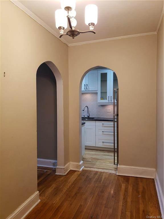 61 W Grand Street 4J, Mount Vernon, NY 10552 (MLS #H6144004) :: Mark Boyland Real Estate Team