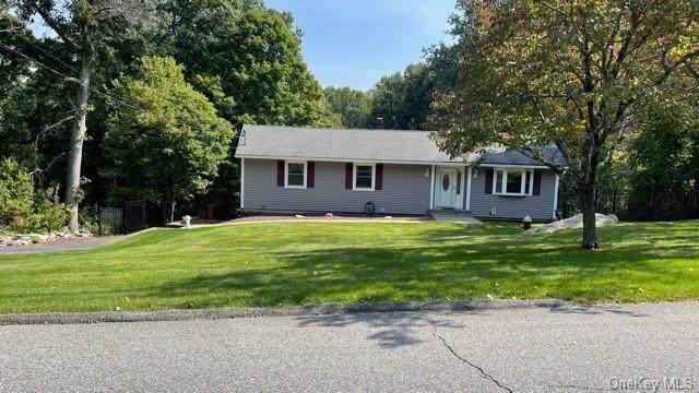 46 Kentview Drive, Carmel, NY 10512 (MLS #H6144014) :: Carollo Real Estate