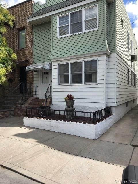 6242 60th Avenue, Maspeth, NY 11378 (MLS #H6144023) :: Cronin & Company Real Estate