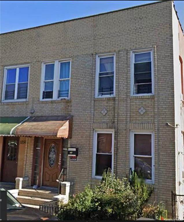 1256 Fteley Avenue, Bronx, NY 10472 (MLS #H6144098) :: Kendall Group Real Estate | Keller Williams