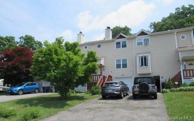 24 Franklin Place, Washingtonville, NY 10992 (MLS #H6144222) :: Corcoran Baer & McIntosh