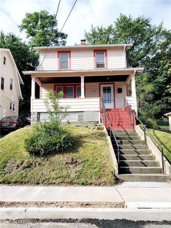 156 Hudson Avenue, Haverstraw, NY 10927 (MLS #H6144286) :: Goldstar Premier Properties