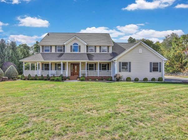 429 Jackson Avenue, New Windsor, NY 12553 (MLS #H6144366) :: Goldstar Premier Properties