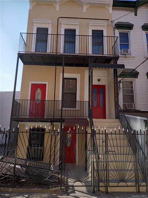 2301 Bathgate Avenue, Call Listing Agent, NY 10458 (MLS #H6144443) :: Laurie Savino Realtor