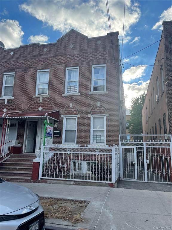 1135 Ward Avenue, Bronx, NY 10472 (MLS #H6144473) :: Team Pagano