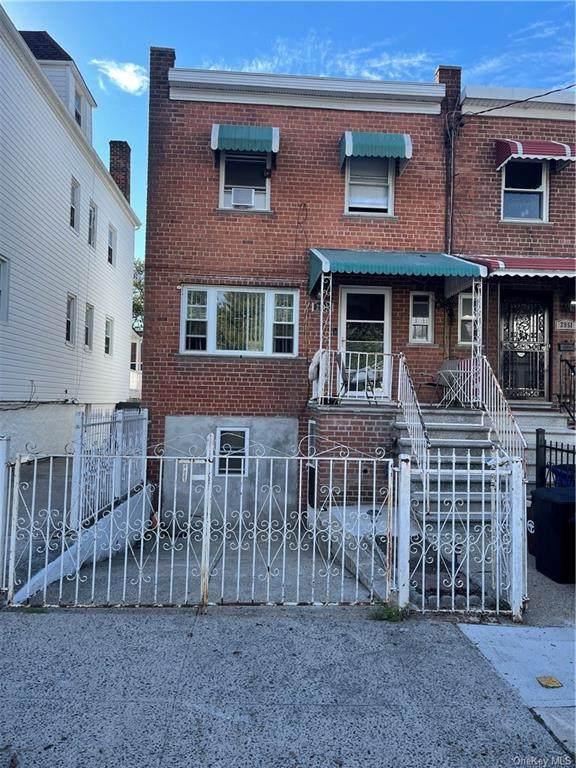 2949 Pearsall Avenue, Bronx, NY 10469 (MLS #H6144475) :: Team Pagano