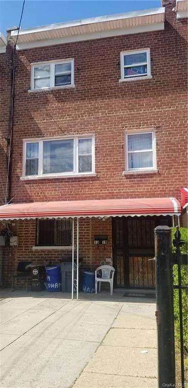 1319 Needham Avenue, Bronx, NY 10469 (MLS #H6144743) :: Laurie Savino Realtor
