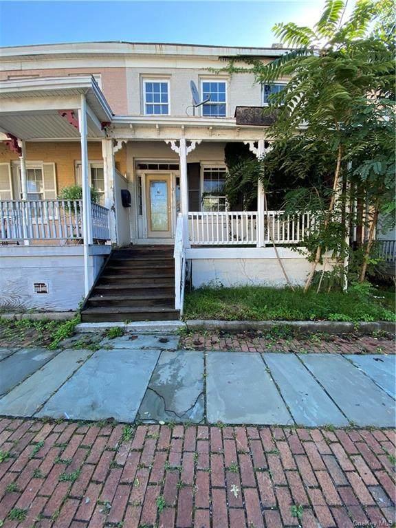 21 S Clover Street, Poughkeepsie, NY 12601 (MLS #H6144764) :: Team Pagano