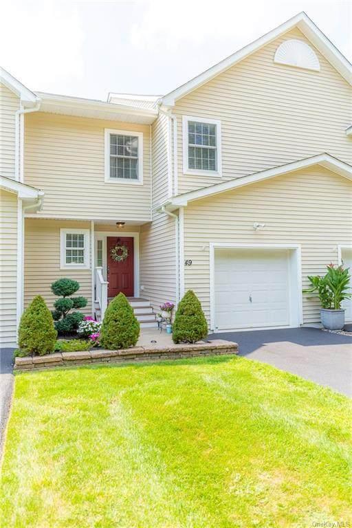 49 Pewter Circle, Chester, NY 10918 (MLS #H6144813) :: Goldstar Premier Properties
