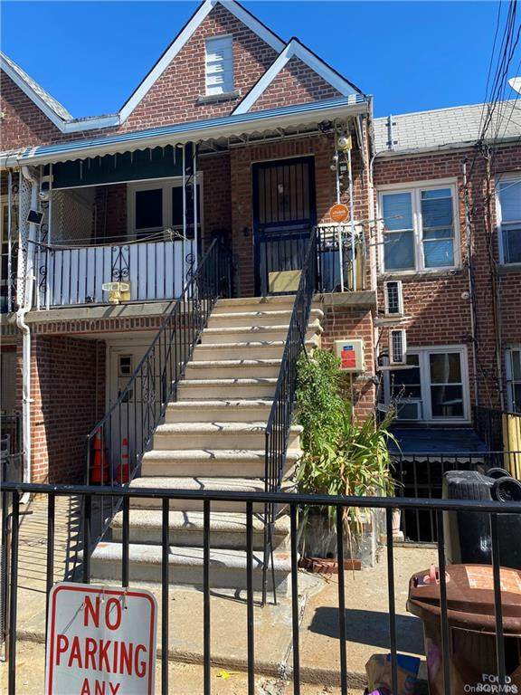 1730 Bogart Avenue, Bronx, NY 10462 (MLS #H6144925) :: The McGovern Caplicki Team