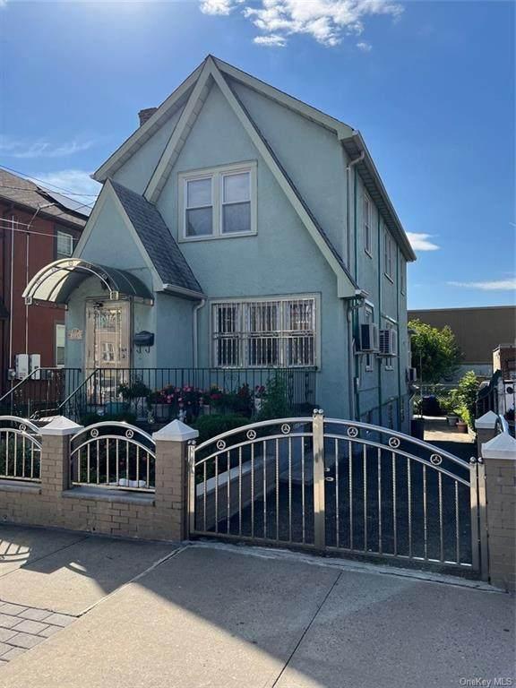1514 Mace Avenue, Bronx, NY 10469 (MLS #H6145147) :: Goldstar Premier Properties