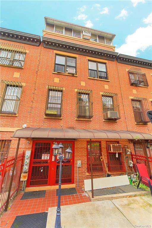 360 S 3rd Street, Williamsburg, NY 11211 (MLS #H6145162) :: Cronin & Company Real Estate