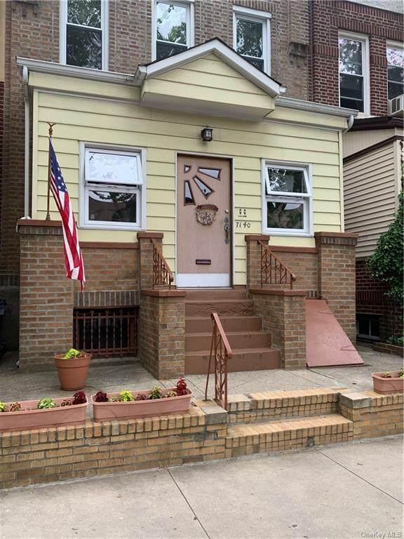 7140 68th Street, Glendale, NY 11385 (MLS #H6145174) :: Mark Boyland Real Estate Team