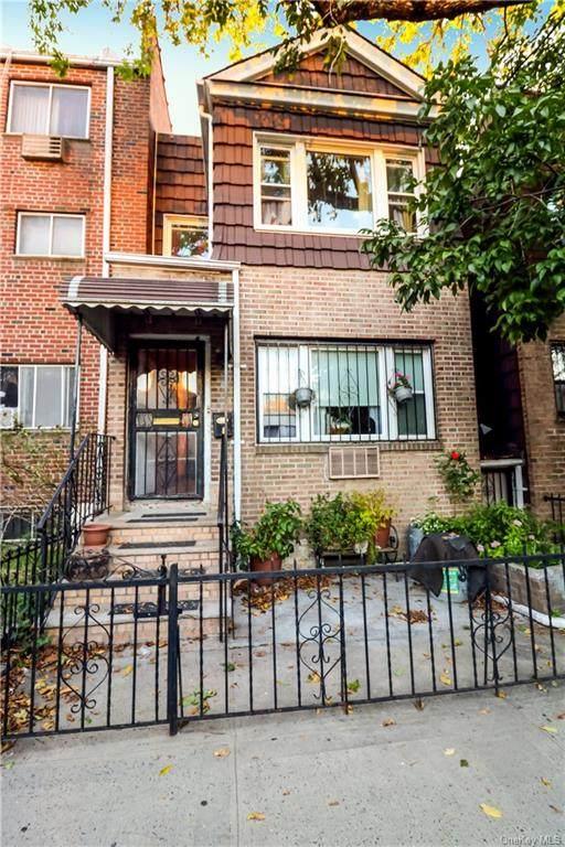 618 Pine Street, East New York, NY 11208 (MLS #H6145211) :: Cronin & Company Real Estate