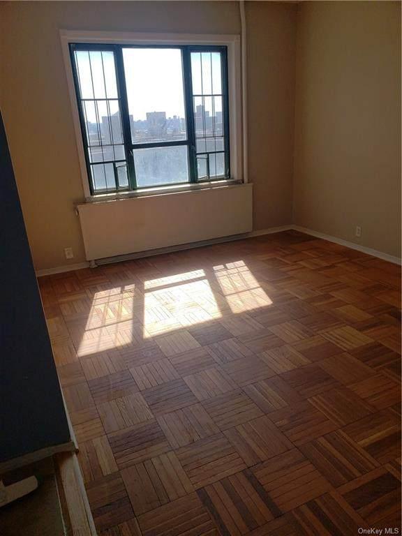 1505 Archer Road 11B, Bronx, NY 10462 (MLS #H6145214) :: Mark Boyland Real Estate Team