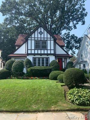 274 Claremont Avenue, Mount Vernon, NY 10552 (MLS #H6145225) :: Goldstar Premier Properties