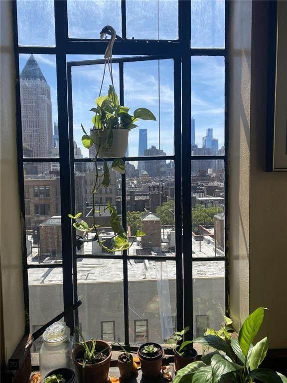353 W 56th Street 10-F, New York, NY 10019 (MLS #H6145273) :: Mark Boyland Real Estate Team
