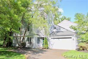 62 Woodlands Drive, Tuxedo Park, NY 10987 (MLS #H6145374) :: Corcoran Baer & McIntosh