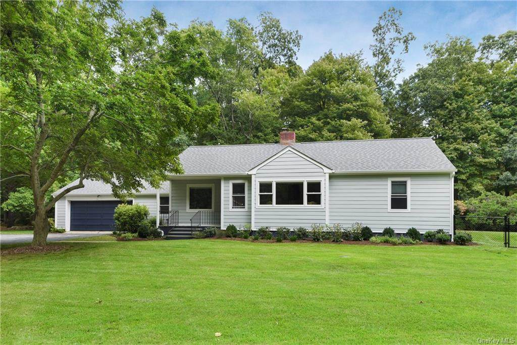 145 Old Stone Hill Road - Photo 1