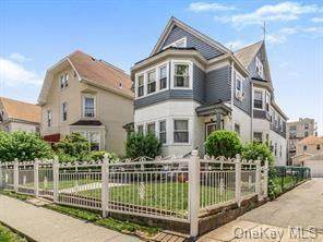 98 Vista Place, Mount Vernon, NY 10550 (MLS #H6145412) :: Kendall Group Real Estate | Keller Williams