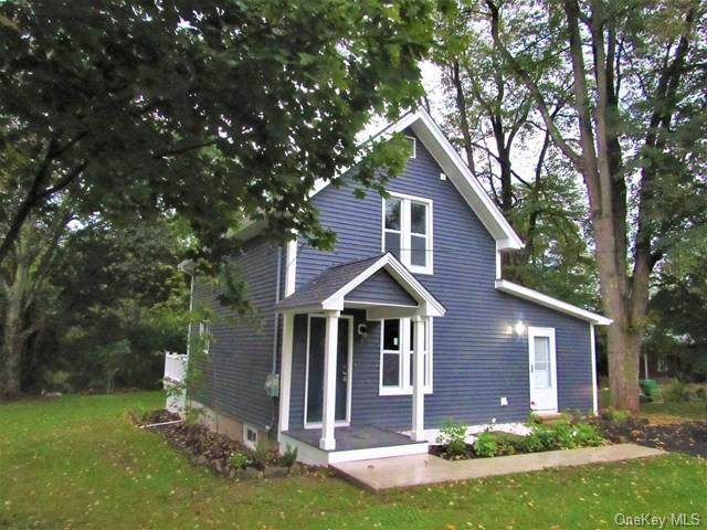 77 Grand Street, Highland, NY 12528 (MLS #H6145427) :: Cronin & Company Real Estate