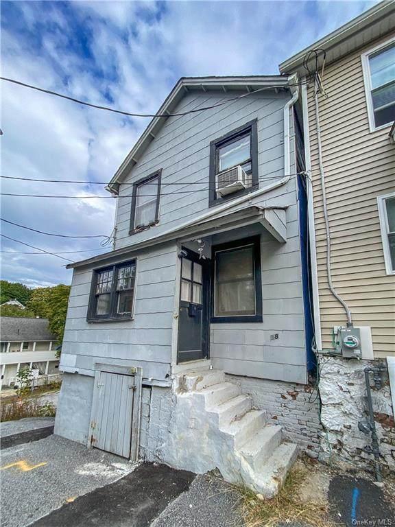 38 Tobins Lane, Highland Falls, NY 10928 (MLS #H6145870) :: Cronin & Company Real Estate
