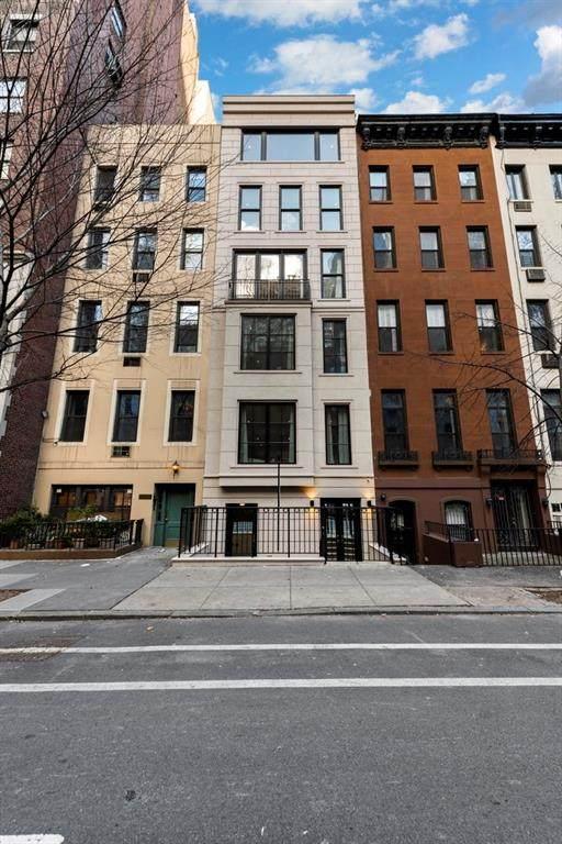 123 E 61st Street Th, New York, NY 10065 (MLS #H6145991) :: Cronin & Company Real Estate