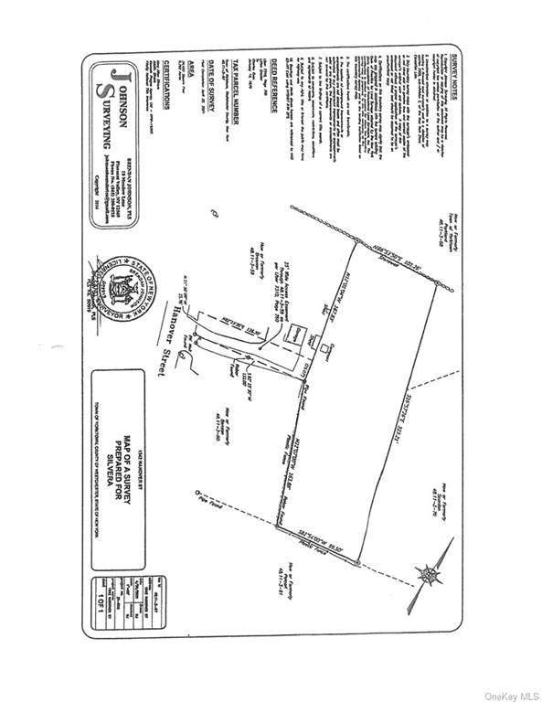 1542 Hanover Street, Yorktown Heights, NY 10598 (MLS #H6146240) :: Carollo Real Estate