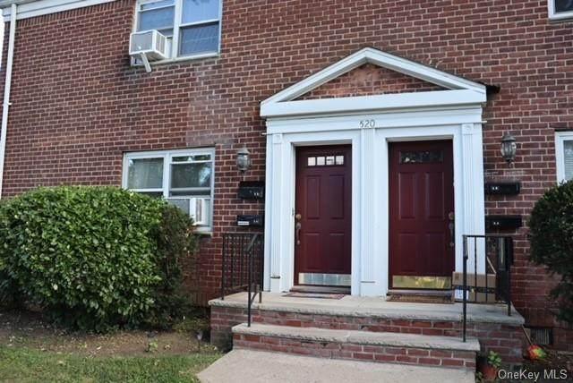 520 Tuckahoe Road 5B, Yonkers, NY 10710 (MLS #H6146462) :: Cronin & Company Real Estate