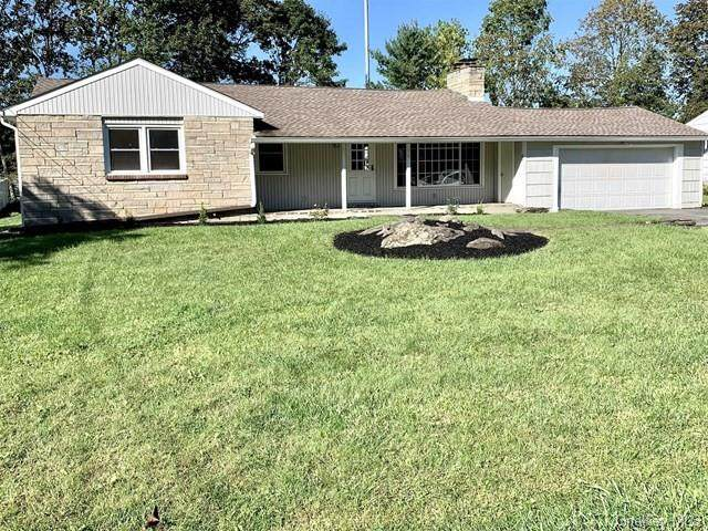 6 Old Farms Road, Poughkeepsie, NY 12603 (MLS #H6146481) :: Corcoran Baer & McIntosh