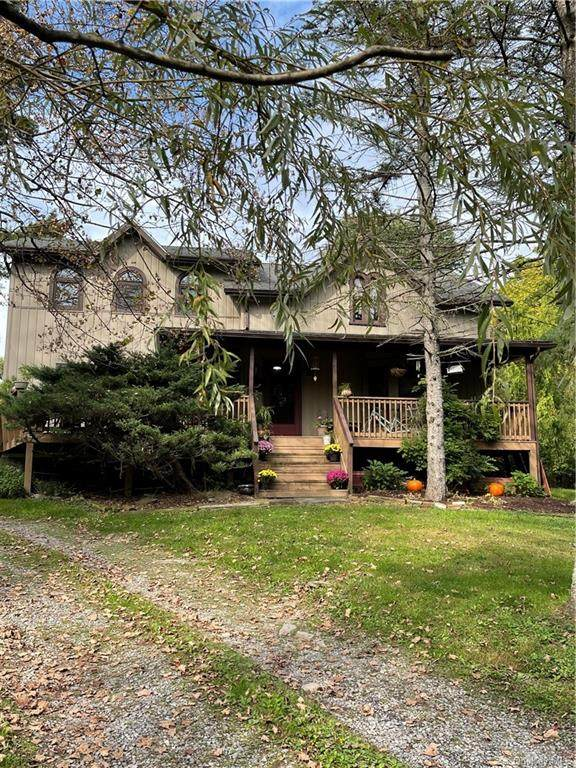 394 Red Top Road, Highland, NY 12528 (MLS #H6146728) :: Cronin & Company Real Estate