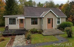 1207 Ulster Heights Road, Ellenville, NY 12428 (MLS #H6146753) :: Corcoran Baer & McIntosh