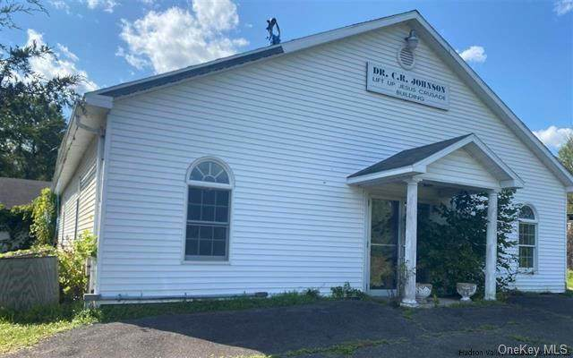 2540 County Route 67, Greenville, NY 12431 (MLS #H6146874) :: Goldstar Premier Properties