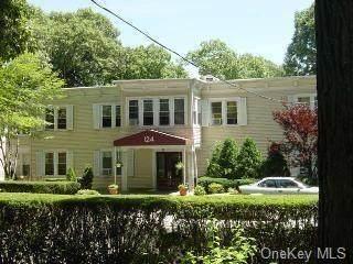 124 Pelhamdale Avenue #9, Pelham, NY 10803 (MLS #H6146919) :: Cronin & Company Real Estate