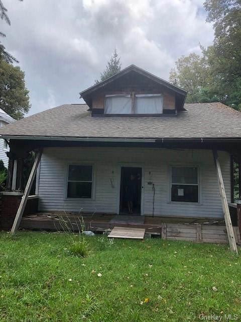 2 N Jefferson Avenue, Catskill, NY 12414 (MLS #H6147368) :: Cronin & Company Real Estate