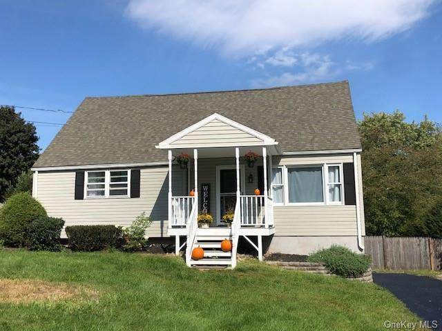 4 S Gate Road, Highland, NY 12528 (MLS #H6147677) :: Cronin & Company Real Estate
