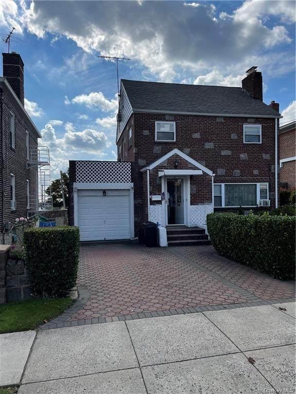 251 Hayward Street, Yonkers, NY 10704 (MLS #H6147764) :: Goldstar Premier Properties
