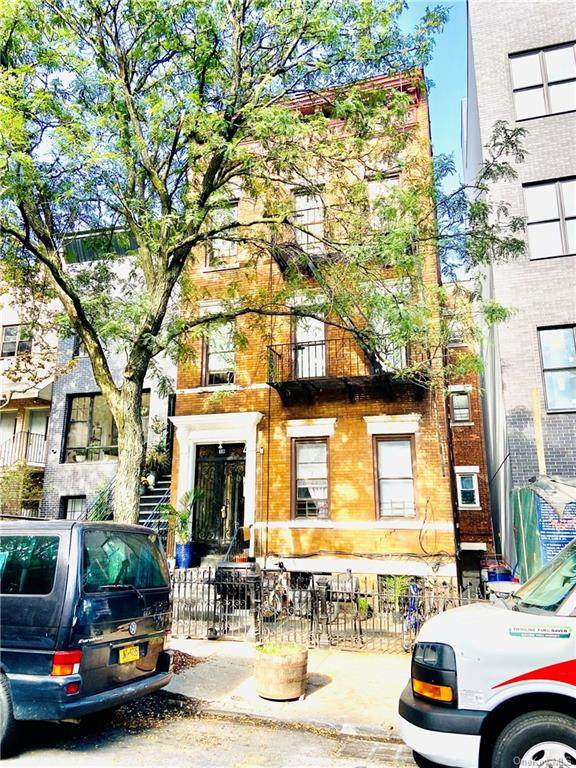 35 Covert Street, Bushwick, NY 11207 (MLS #H6147796) :: Cronin & Company Real Estate