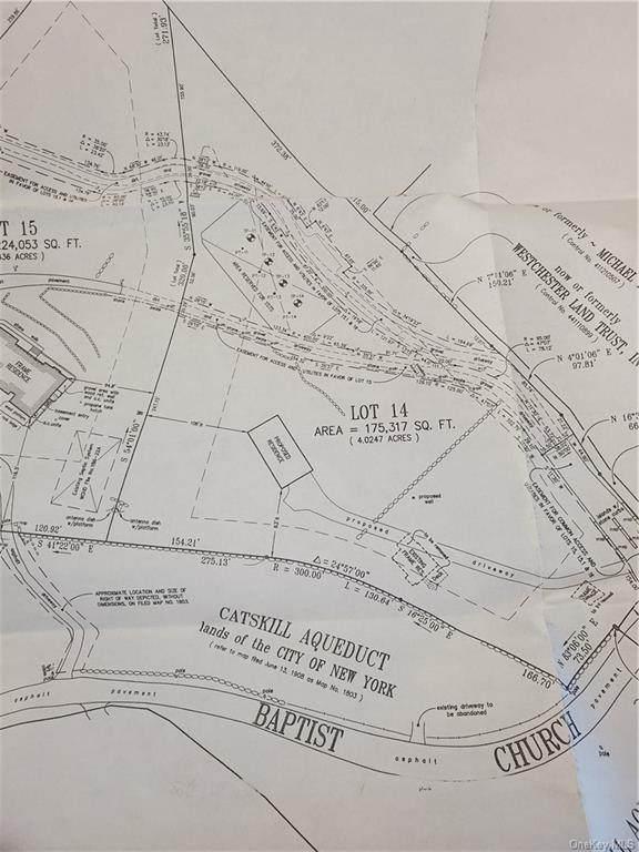 1185 Baptist Church Road, Yorktown Heights, NY 10598 (MLS #H6147829) :: Carollo Real Estate