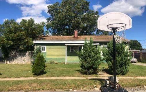 22 Ronek Drive, Amityville, NY 11701 (MLS #H6147854) :: Goldstar Premier Properties