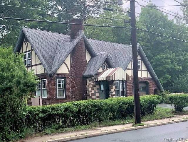 278 Chestnut Street, Liberty, NY 12754 (MLS #H6148047) :: Mark Boyland Real Estate Team